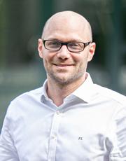 Frank Sebastian Lentschig