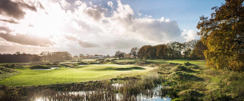 Golfclub Hamburg Oberalster