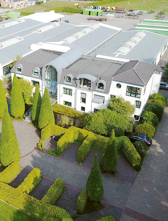 Zentrale Sommerfeld AG
