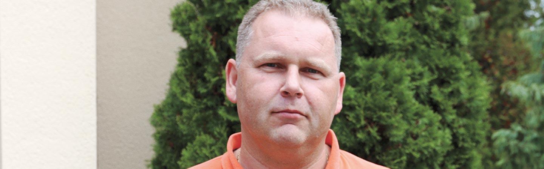 Sven Wenzel