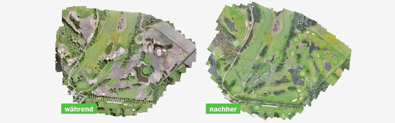 Luftbilder GC Achim
