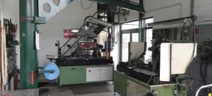 Sommerfeld Werkstatt