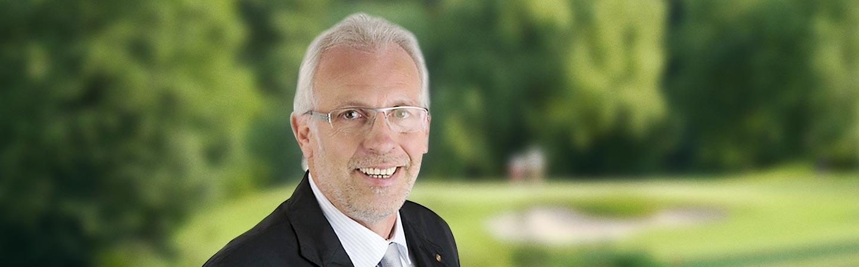 Bernhard Voss