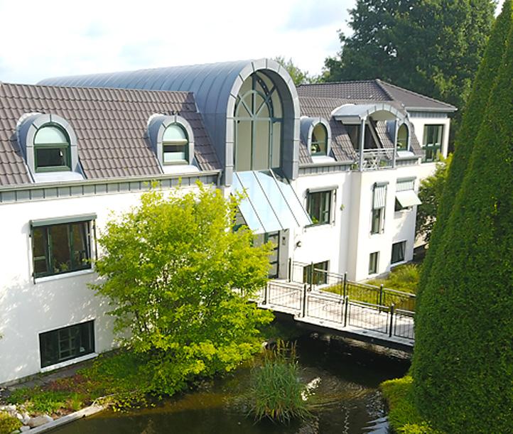 Sommerfeld AG Zentrale