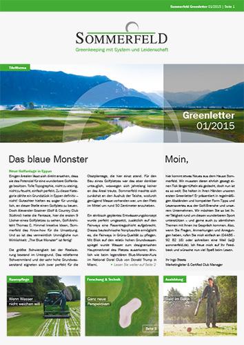 Sommerfeld_Greenletter_01_2015