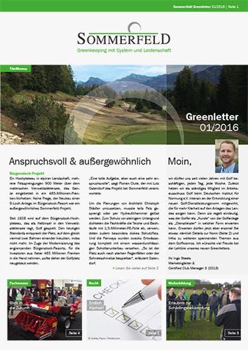 Sommerfeld_Greenletter_01_2016