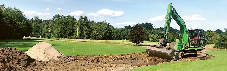 Golf Club Ulm