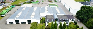 Sommerfeld Zentrale